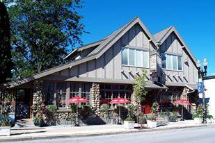 3. Palmer's Steakhouse (Hartland)