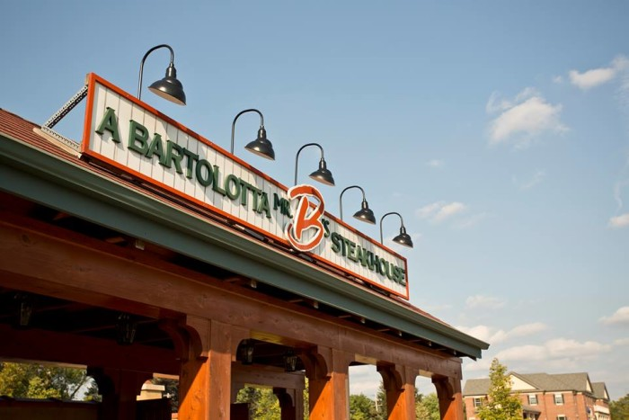 4. Mr. B's-A Bartolotta Restaurant (Brookfield)