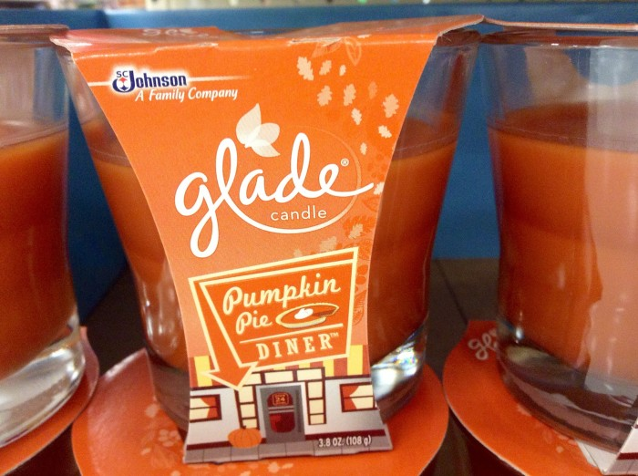 5. Buy pumpkin spice everything