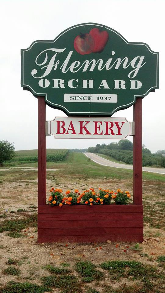 6. Fleming Orchard