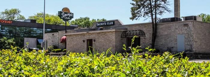 9. Smoky's Club (Madison)