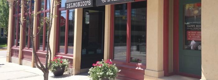 10. Johnny Delmonico's (Madison)