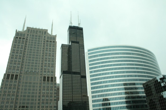 2. Willis Tower