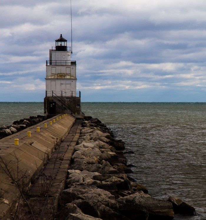 3. Manitowoc Lighthouse