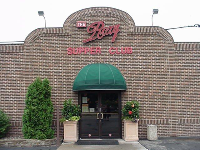 8. The Roxy Supper Club