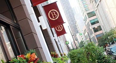 7. Benny's Chop House (Chicago)