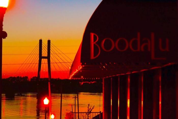 10. BoodaLu Steakhouse (Quincy)