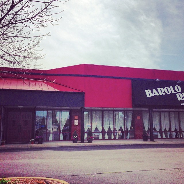 5. Barolo Restaurant