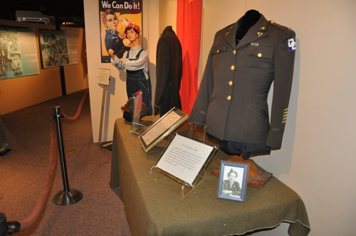 6. Illinois State Military Museum
