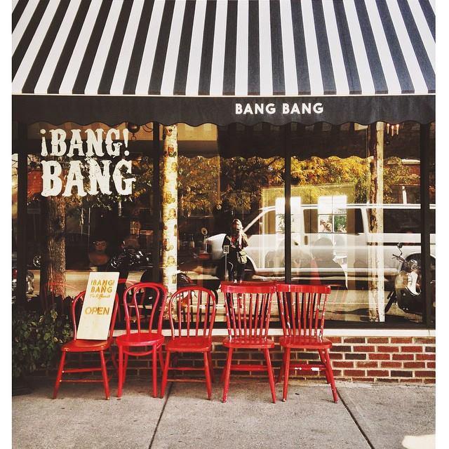 6. Bang Bang Pie and Biscuits