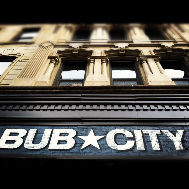 8. Bub City