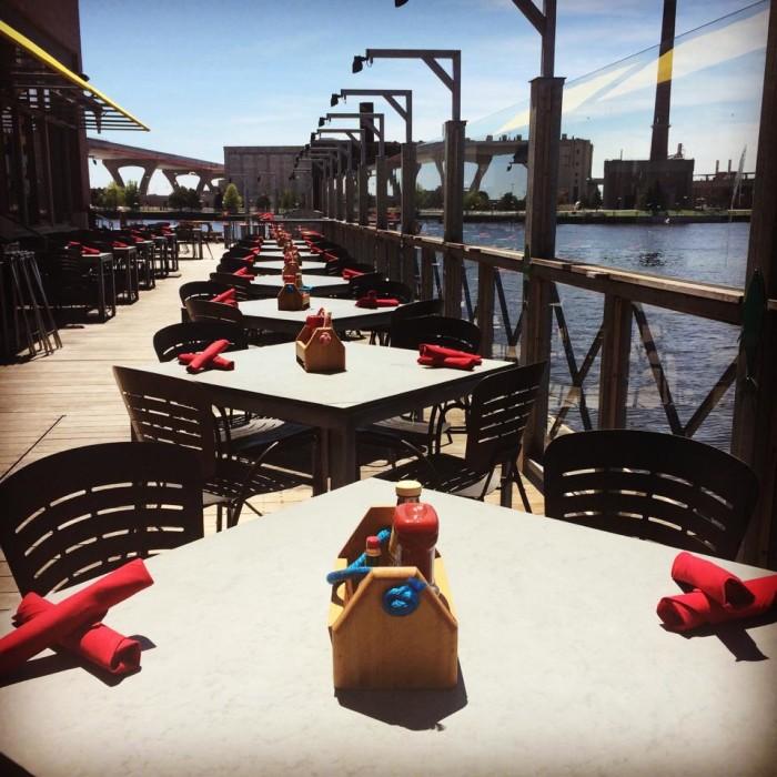 1. Milwaukee Sail Loft