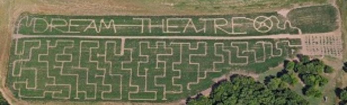 3. Bohemian Hills Corn Maze (Minneapolis)