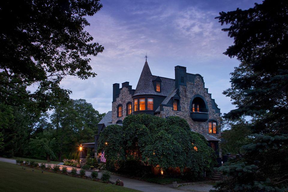 Beautiful Castles In Maine