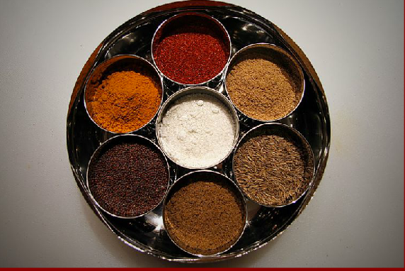 10) Sitar Indian Cuisine - Knoxville