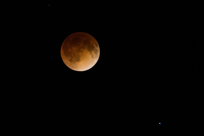 10. Lunar Eclipse, St. Charles