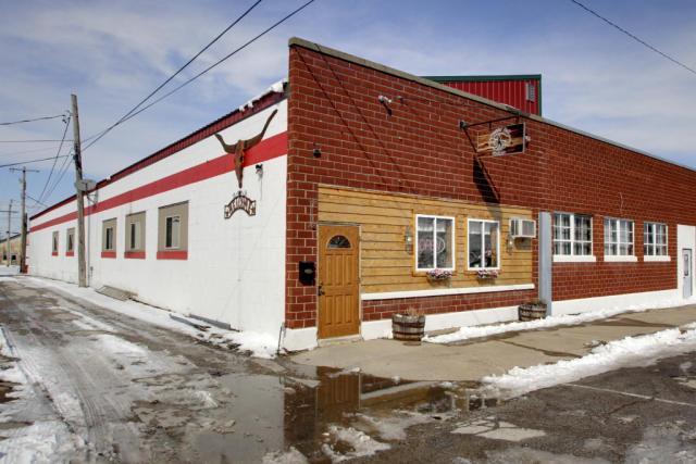 10. Buckin' Bull Saloon, Canton,