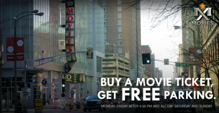 10.MX Movies, St. Louis