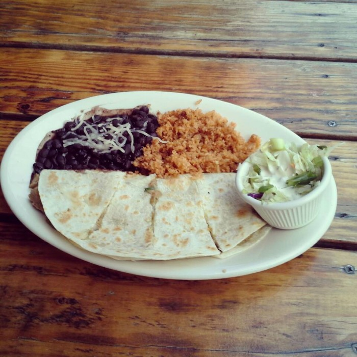 5) Iron Horse Restaurant