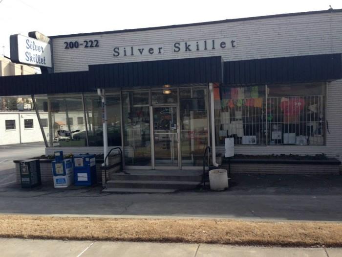 6. Silver Skillet Restaurant - 200 14th St NW, Atlanta, GA 30318