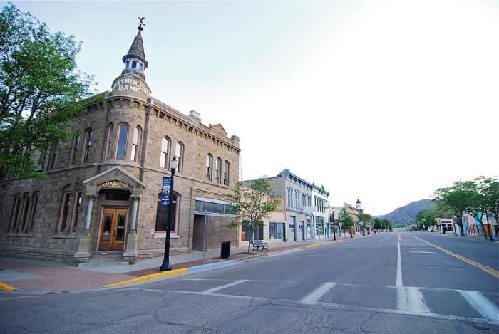 10. Fremont County