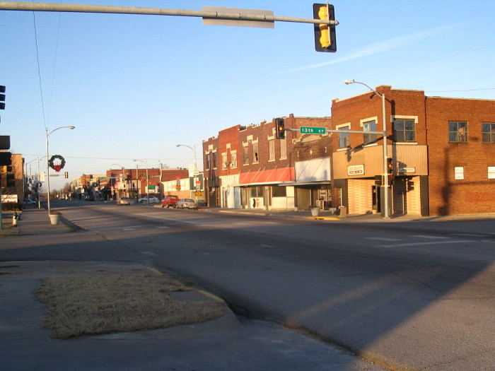 3. Cherokee County