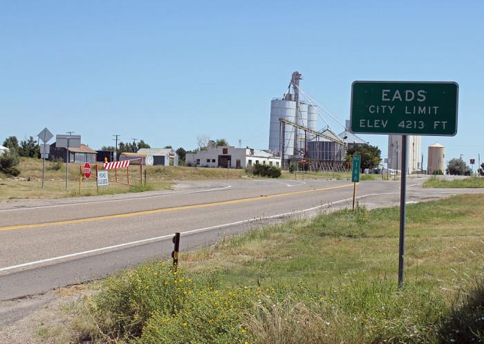 5. Kiowa County