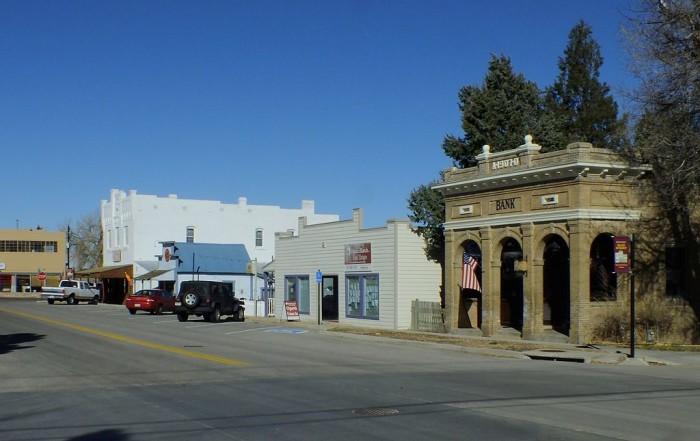 4. Elbert County
