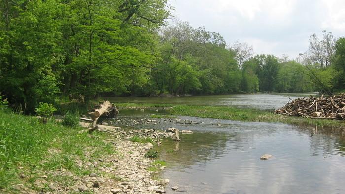 10. Wabash River