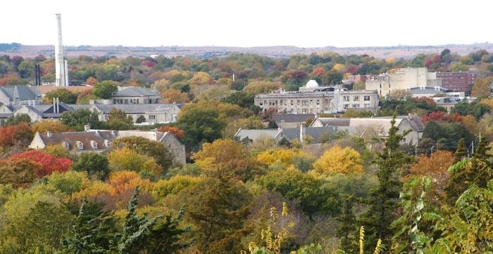 7. Kansas State University (Manhattan)