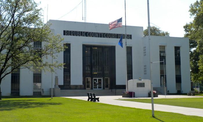 7. Republic County
