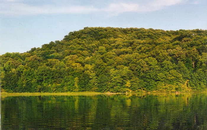 8. Starve Hollow State Recreation Area