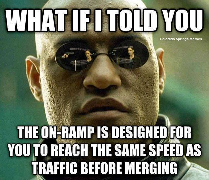 3. You are wise, oh Morpheus.