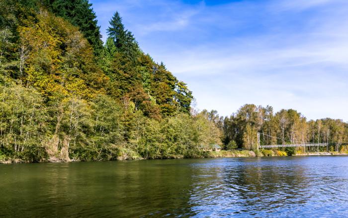6. Tolt River