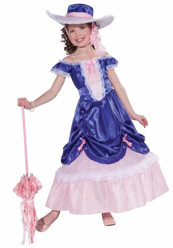 10 a southern belle - Oprah Winfrey Halloween Costume
