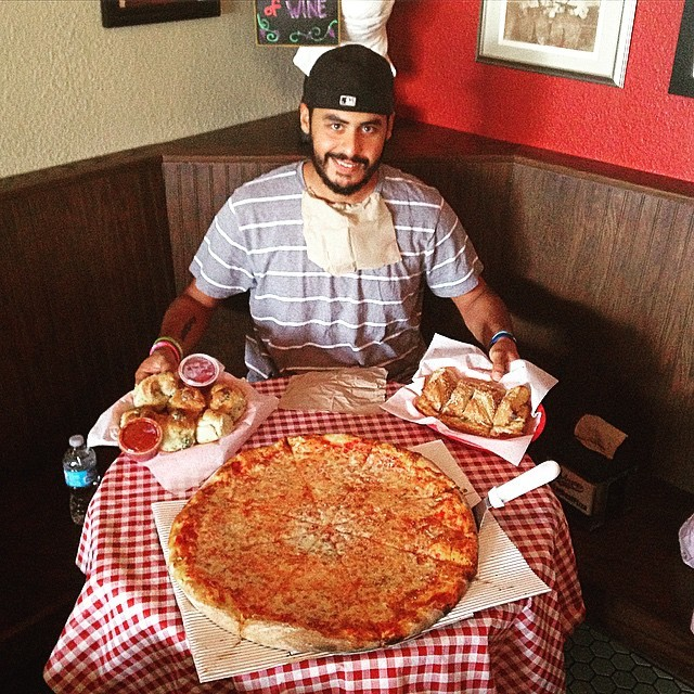 4. Solorzano Bros. Pizza, Sarasota
