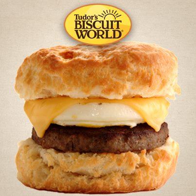 8. I'd name a Tudor's Biscuit after myself.
