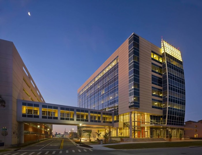 These 10 Hospitals In Florida Are The Best In The State