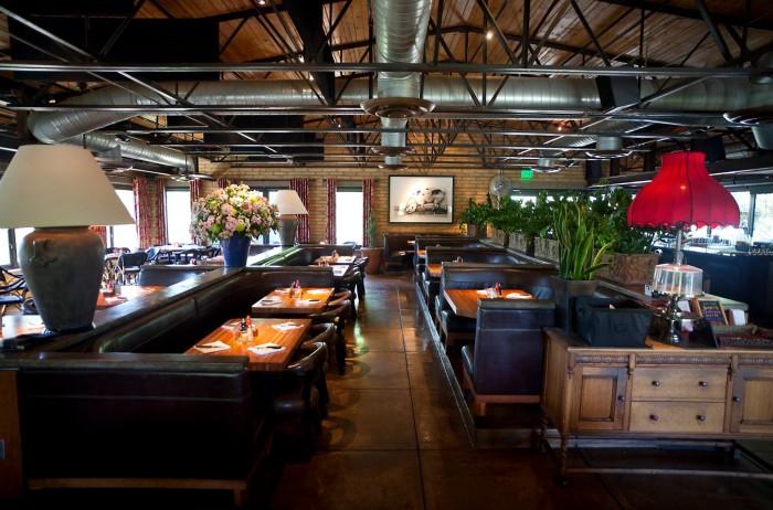 2. Chelsea's Kitchen, Phoenix