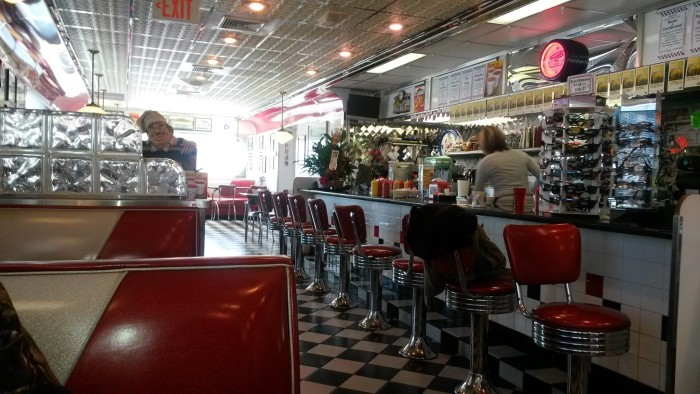 Fashioned Best Diners In Ohio Old