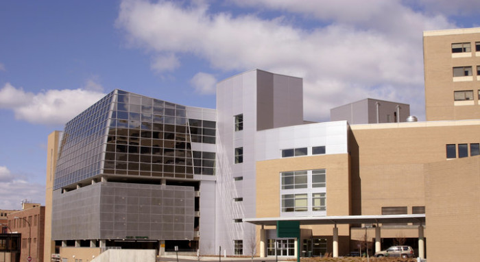 10. Mercy Medical Center, Sioux City