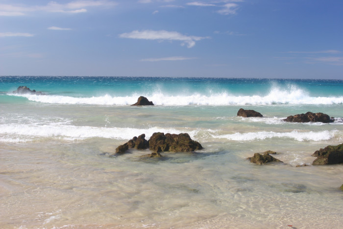 11) Hapuna Beach Park