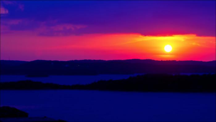 11. Table Rock Lake