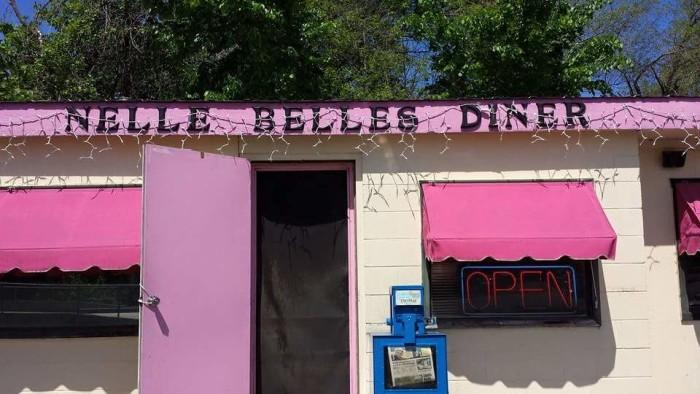 10. Nelle Belle's Diner, Kansas City