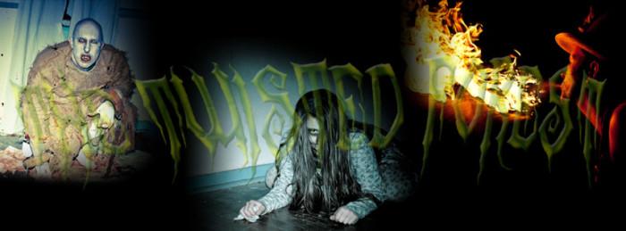 12.The Twisted Forest – Joplin