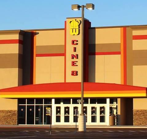 11.Wehrenberg Theater at Eagles Landing, Lake Ozark