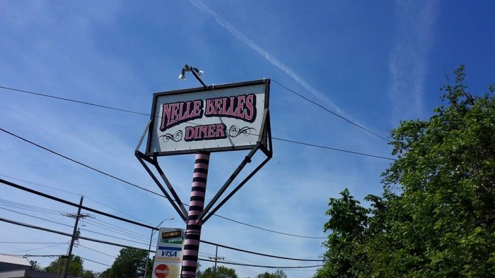 11.2. Nelle Belle's Diner
