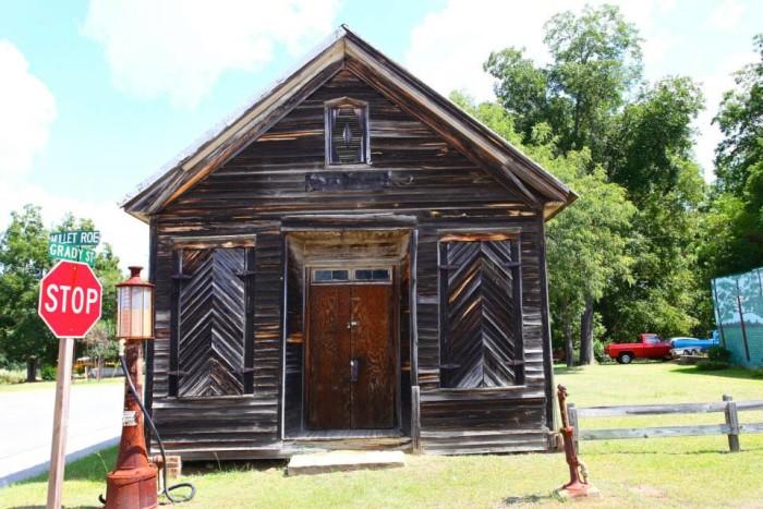 5. Portal Drugstore in Portal, Bulloch County