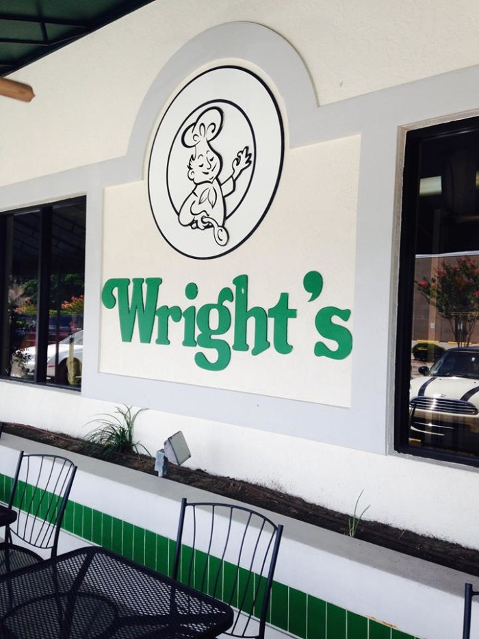 7. Wright's Gourmet House, Tampa