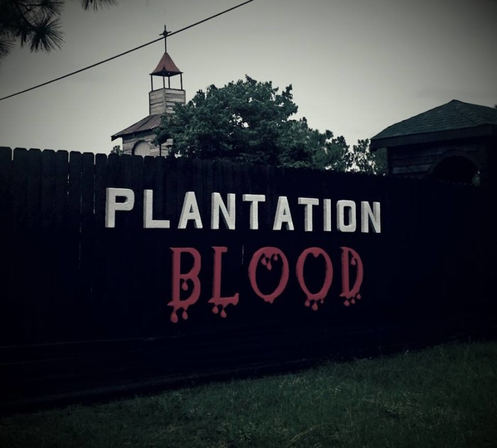 8. Plantation Blood- 4127 Wallie Ave, Augusta, GA 30906